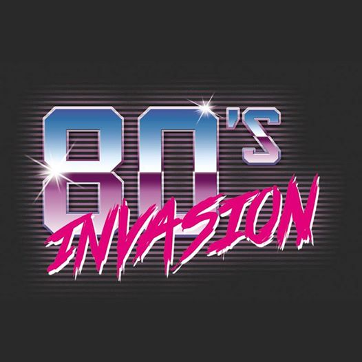 80s Buffalo Band